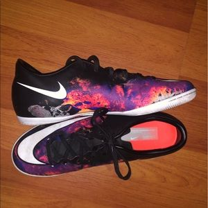 Nike Mercurial Victory V CR7 Indoor Soccer Shoes